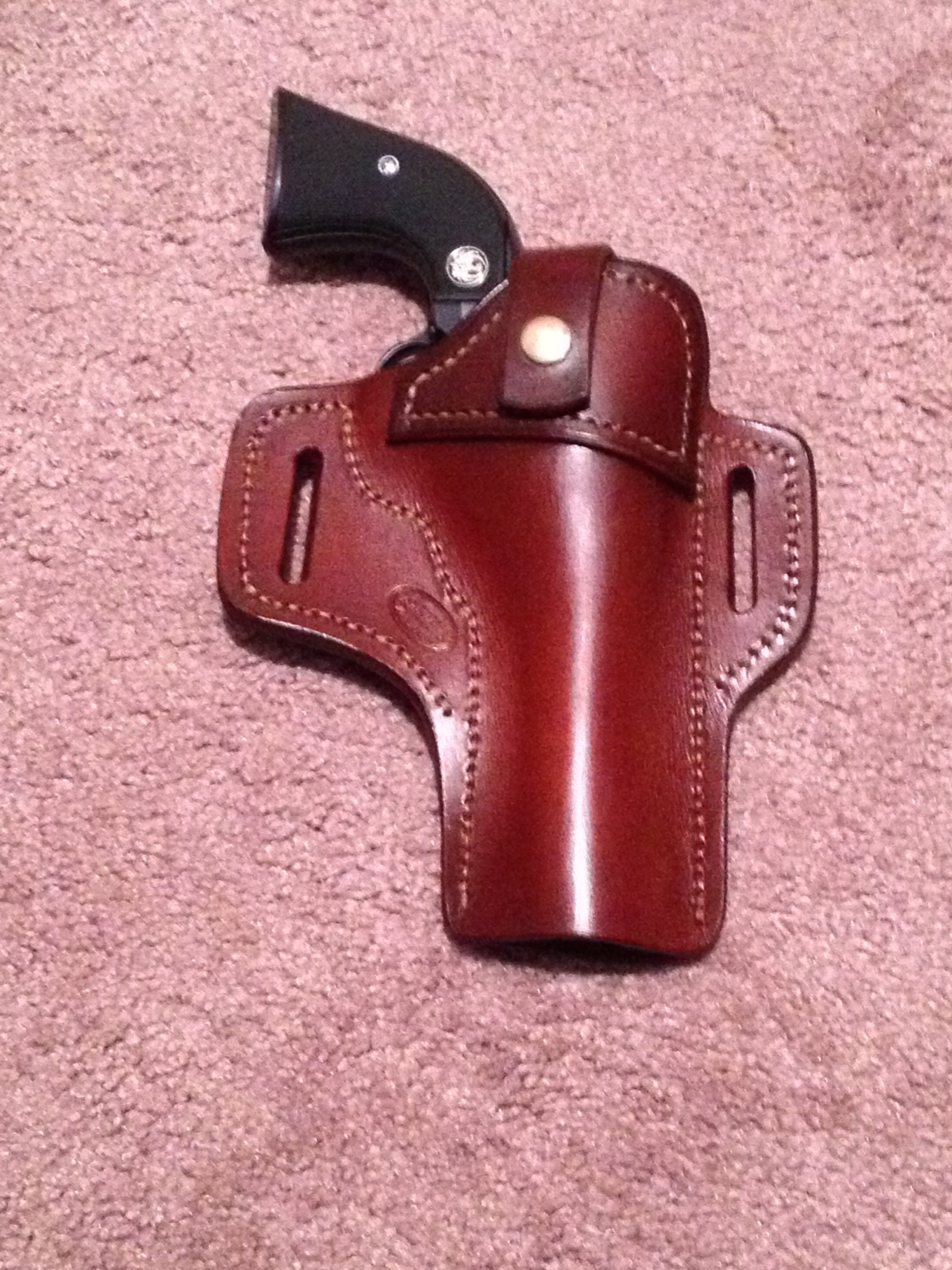 Phenominal   Holster for Ruger Single Six 4 62