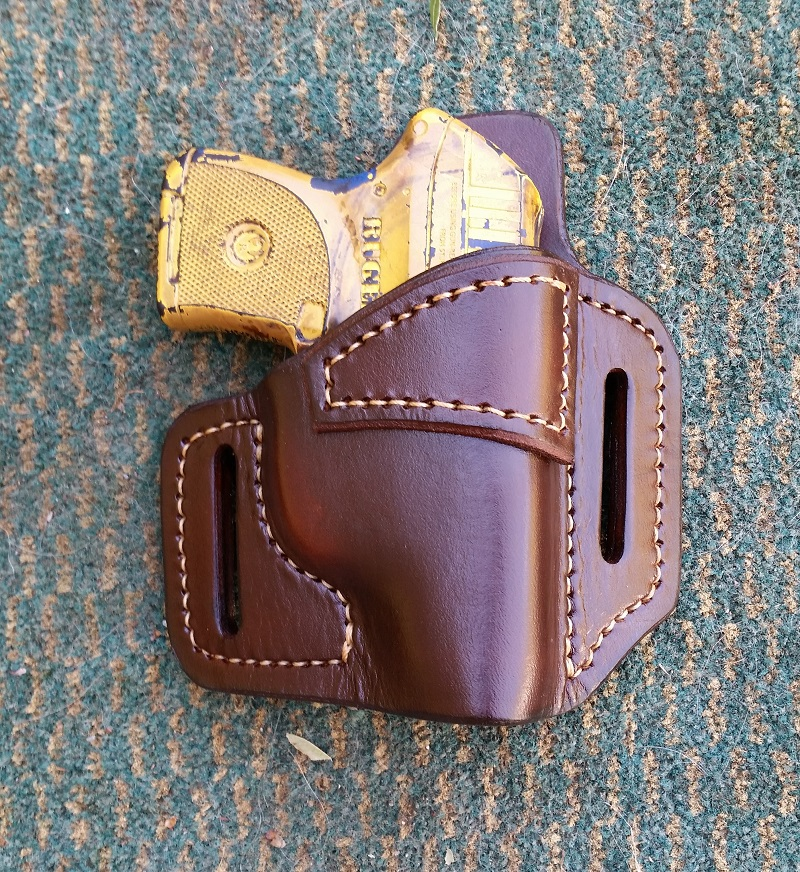 Lcp 2 380 Wallet Holster | Mount Mercy University