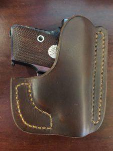 Colt 1908 Vest Pocket 2
