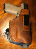 Holsters Archives - Page 5 of 26 - Jackson LeatherWork, LLC